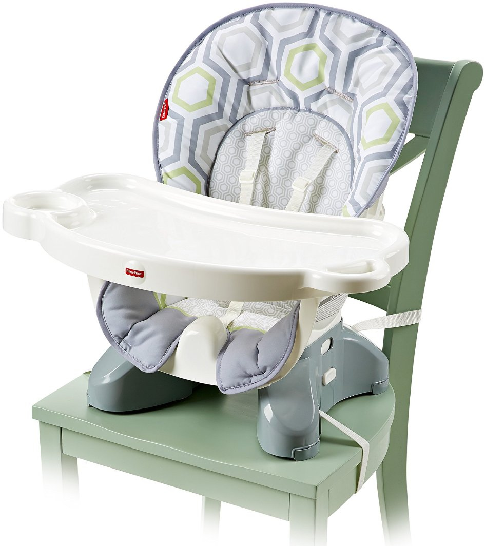 Color : Beige-based Animal Print Children Increased High Chair Seat Pad Safe Booster Detachable Washable Dining Cushion