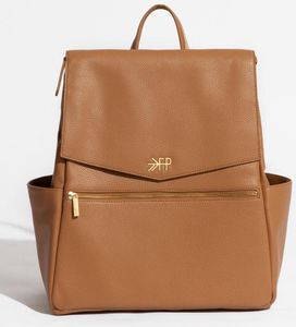 Freshly Picked Classic Diaper Bag - Butterscotch