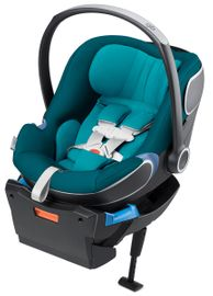 GB Idan Infant Car Seat - Capri Blue