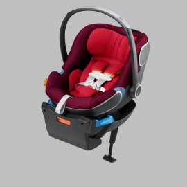 GB 2016 Idan Infant Car Seat - Dragonfire Red