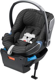 GB 2016  Idan Infant Car Seat - Lux Black