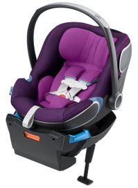 GB Idan Infant Car Seat - Posh Pink