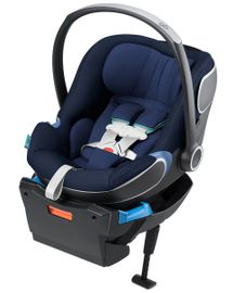GB 2016 Idan Infant Car Seat - Seaport Blue
