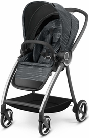 GB Maris Plus Stroller - Lux Black