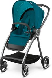 GB Maris Stroller - Capri Blue