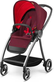 GB Maris Stroller - Dragonfire Red