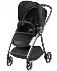 GB Maris Stroller - Monument Black