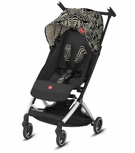 GB Pockit+ All-City Ultra Compact Lightweight Stroller - Desert Night