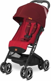 GB Qbit Plus Stroller - Dragonfire Red