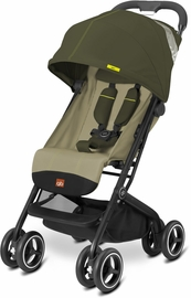 GB Qbit Plus Stroller - Lizard Khaki