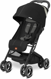 GB Qbit Plus Stroller - Monument Black