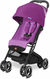 GB Qbit Plus Stroller - Posh Pink