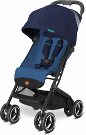 GB Qbit Plus Stroller - Sea Port Blue