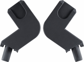 GB Qbit / Qbit Plus Car Seat Adapter - Asana