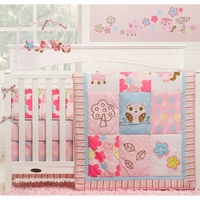 Girl Woodland Collection