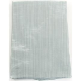 Glenna Jean Fitted Sheet - Solid Blue