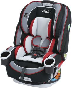 Graco 4Ever All-in-One Convertible Car Seat - Cougar