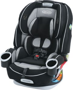 Graco 4Ever All-in-One Convertible Car Seat - Matrix