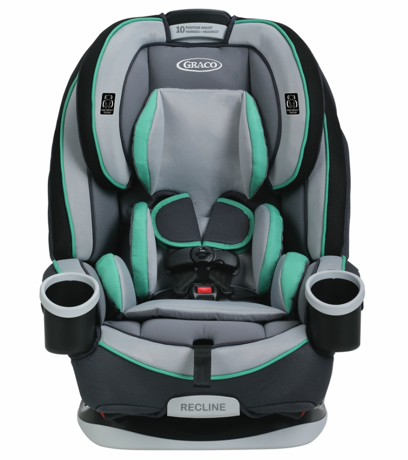 Convertible Car Seats Graco 4Ever All In One ITEM 1991921