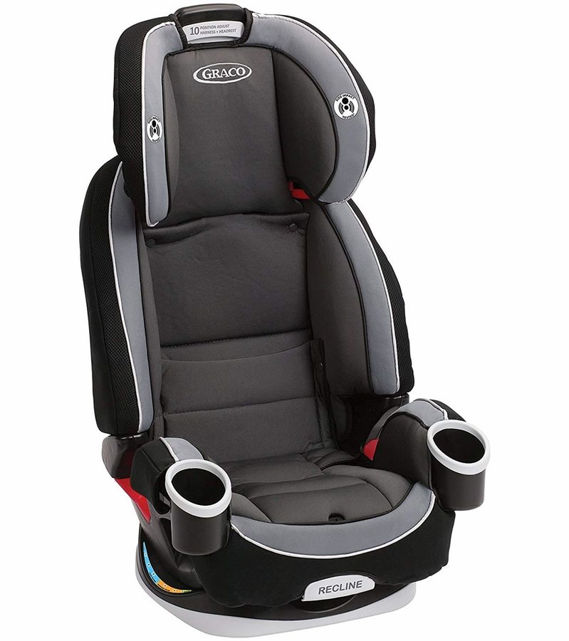 Graco 4ever All In One Convertible Car Seat Cameron 4 Jpg