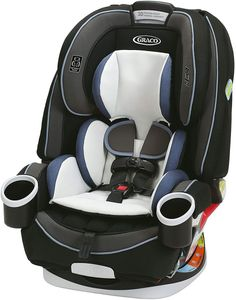 Graco 4Ever All-in-One Convertible Car Seat - Dorian