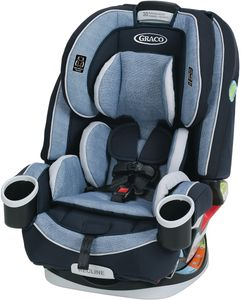 Graco 4Ever All-in-One Convertible Car Seat - Hadlee