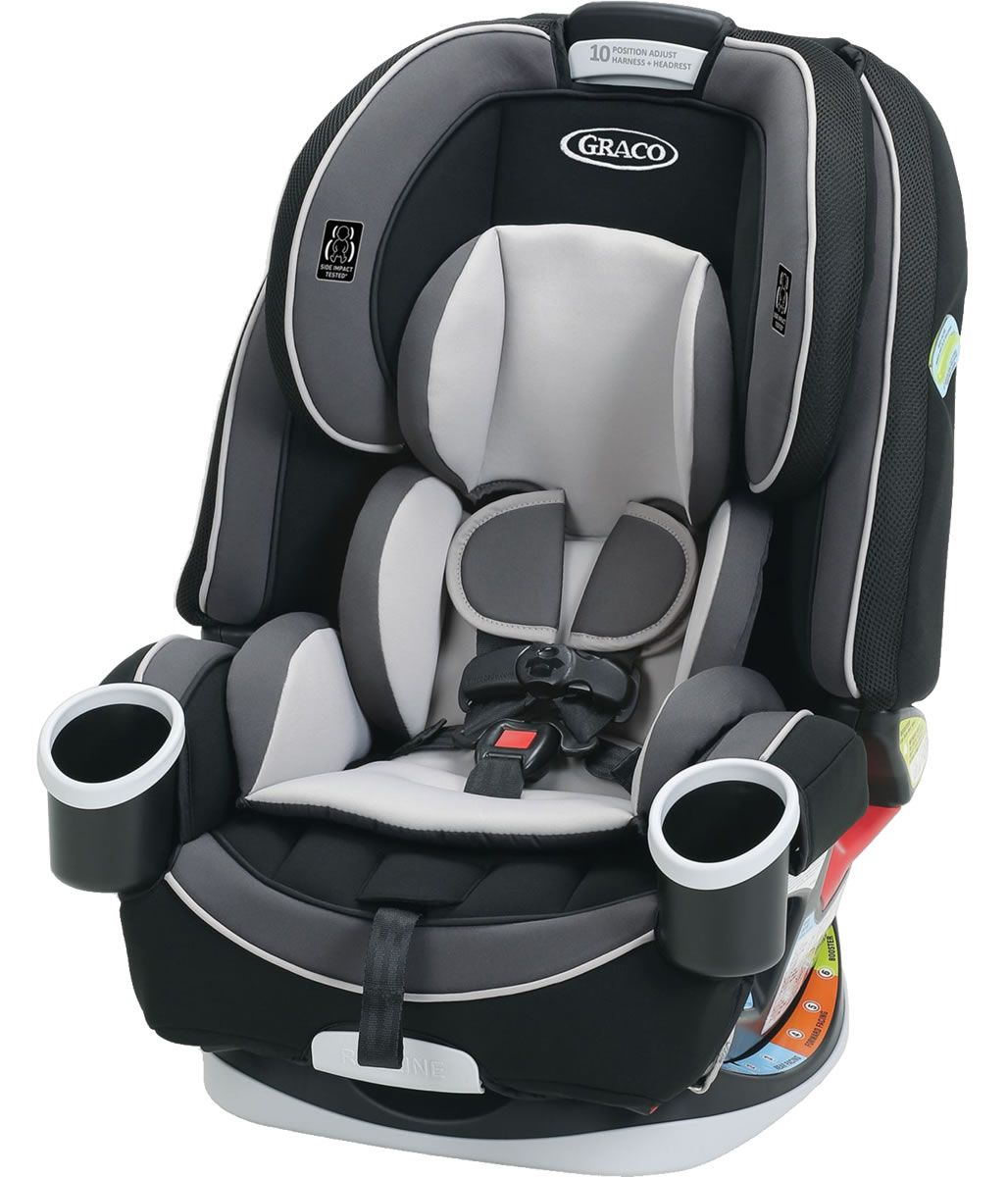 Graco 4ever All In One Convertible Car Seat Tambi 24 Jpg