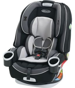 Graco 4Ever All-in-One Convertible Car Seat - Tambi