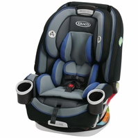 Graco 4Ever All-in-One Car Seats