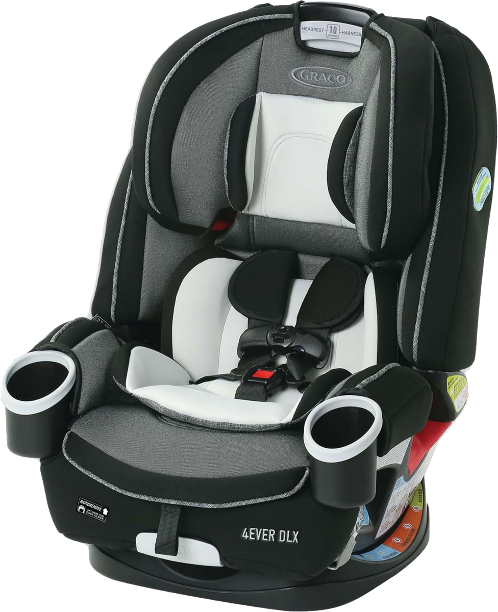 Graco 4ever Dlx 4 In 1 Car Seat Fairmont