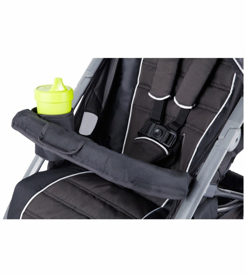 Graco Aire3 Click Connect 35 Travel System Gotham