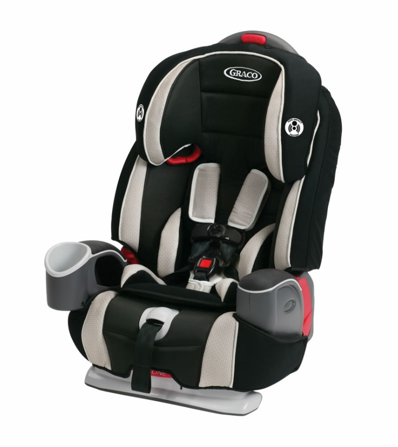 Graco Argos 65 3 In 1 Harness Booster Car Seat
