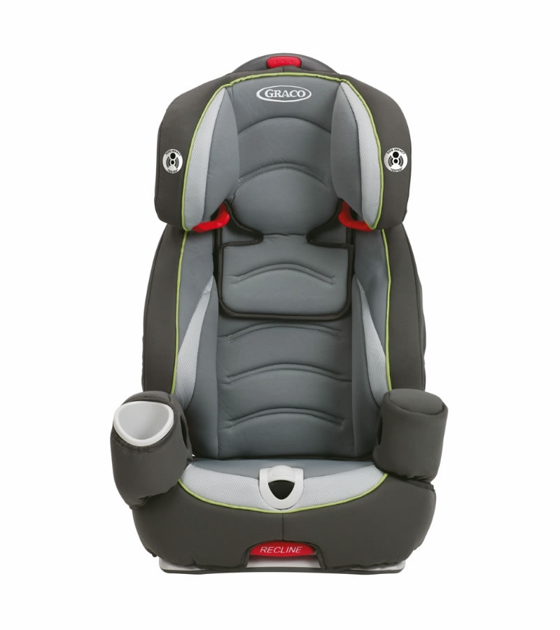 Graco Argos 80 Elite 3 In 1 Harness Booster Car Seat
