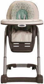 Graco Blossom 4-in-1 Highchair - Winslet