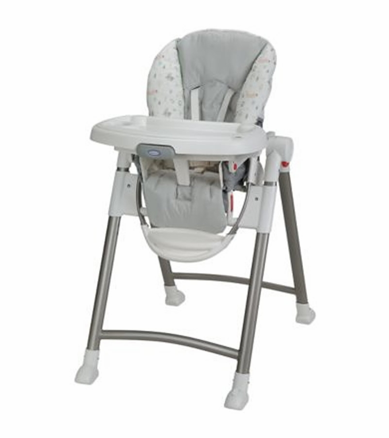 Graco Pink And Black High Chair Sante Blog