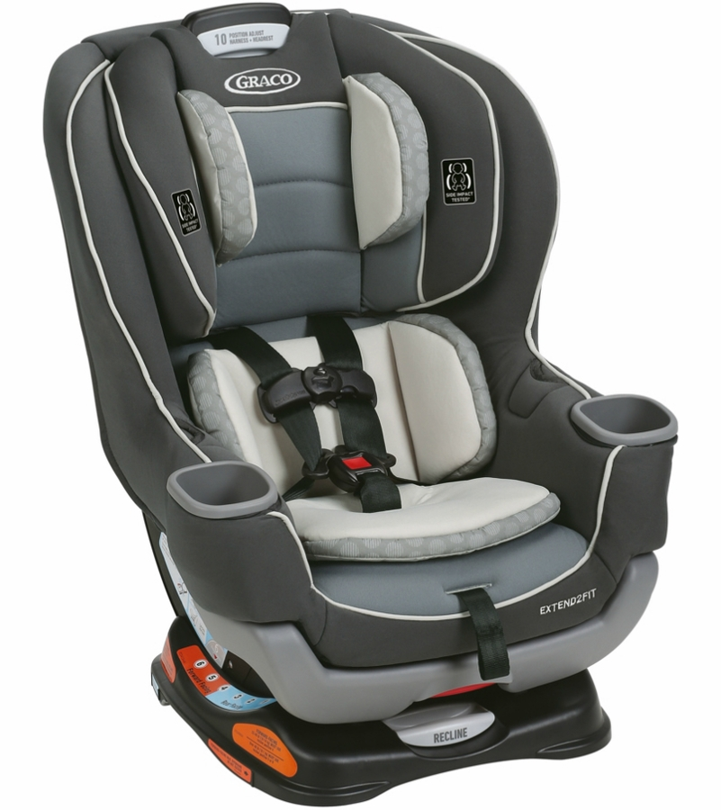 Extend2Fit Car Seats ITEM 1993220