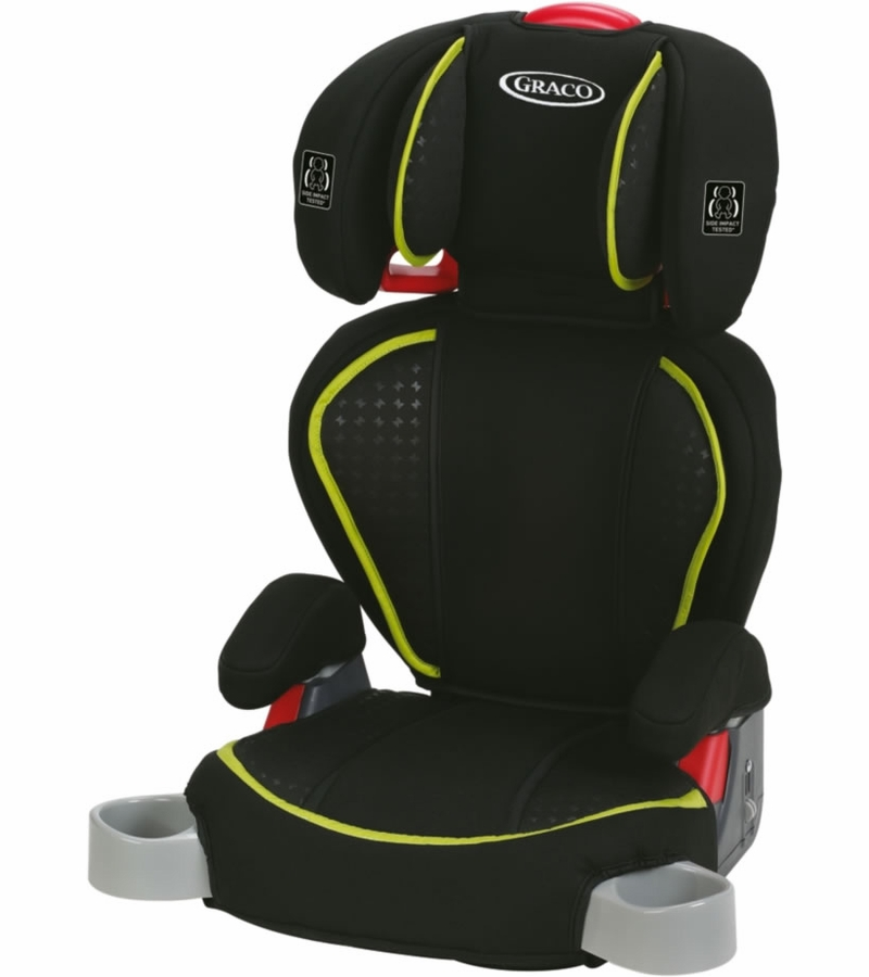Graco Highback TurboBooster Car Seat Free Shipping! Brand New