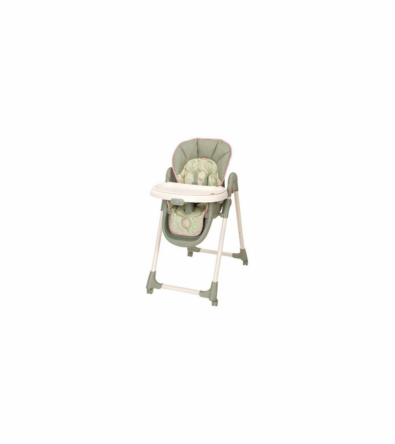 Surprising Graco Meal Time Highchair 3B03Crl In Clara Alphanode Cool Chair Designs And Ideas Alphanodeonline