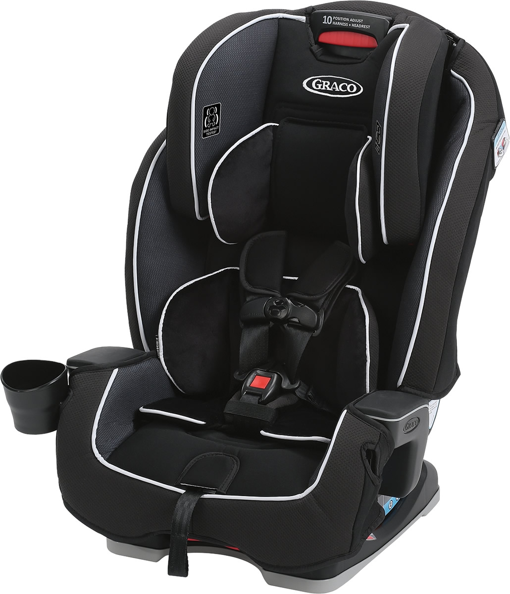 All In One Convertible Car Seats ITEM 1946246