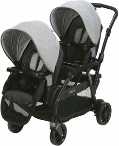 Graco Modes Duo Double Stroller - Sphere