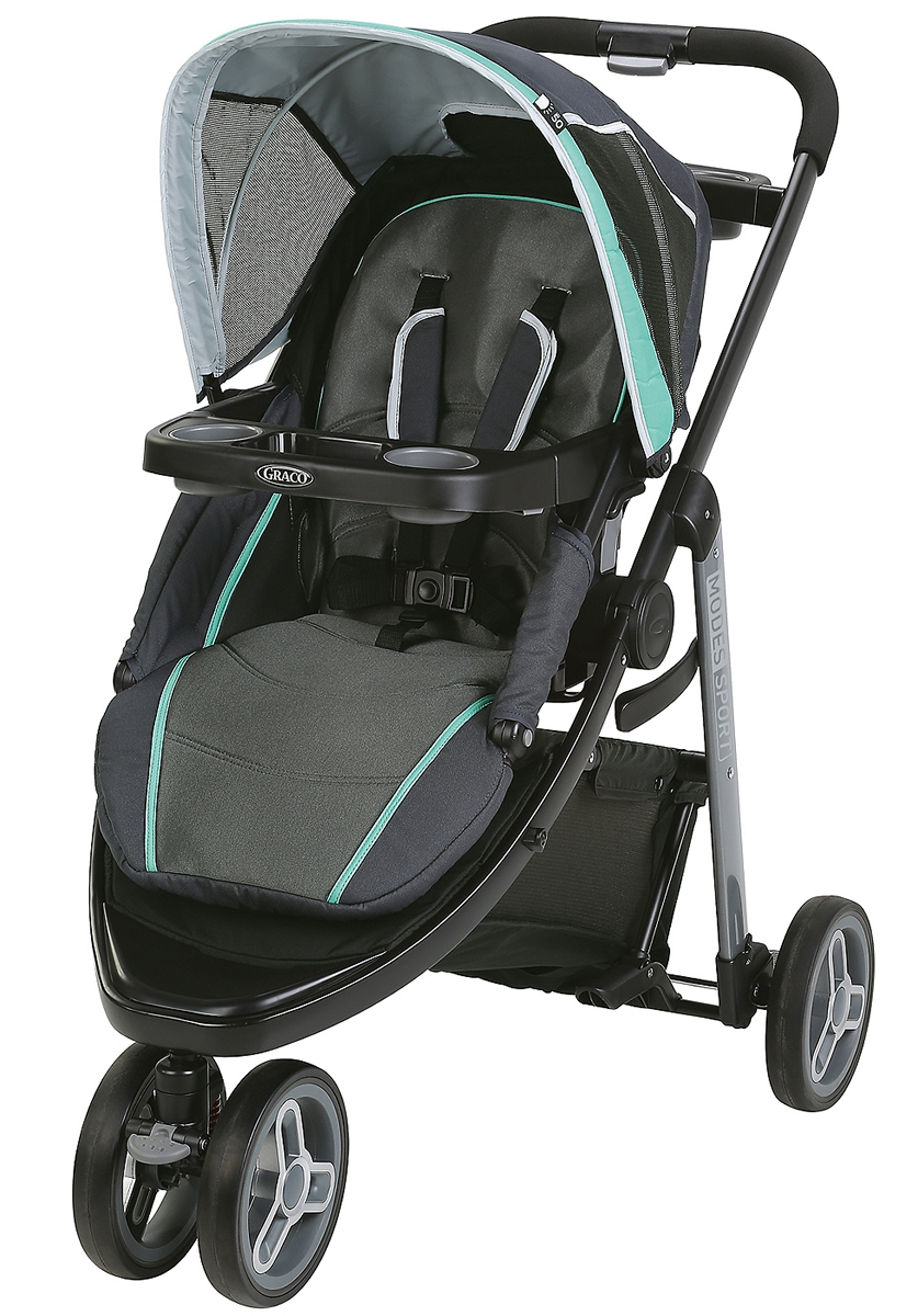 Graco Modes Sport Click Connect Stroller Basin