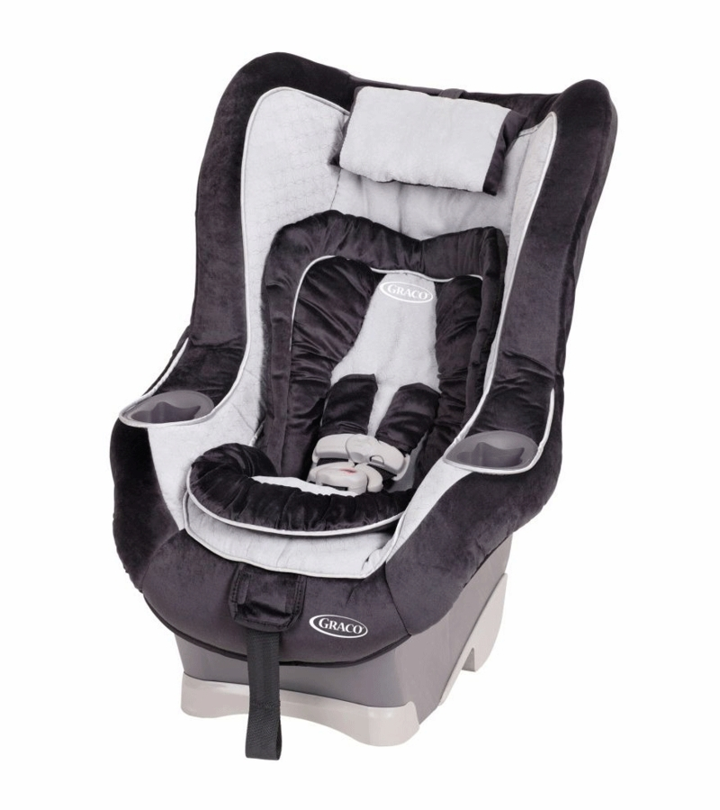 Graco My Ride 65 Convertible Car Seat 8L00CDE Chandler