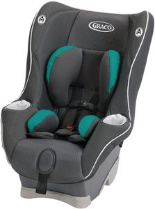 Graco My Ride 65 Convertible Car Seat - Stacked