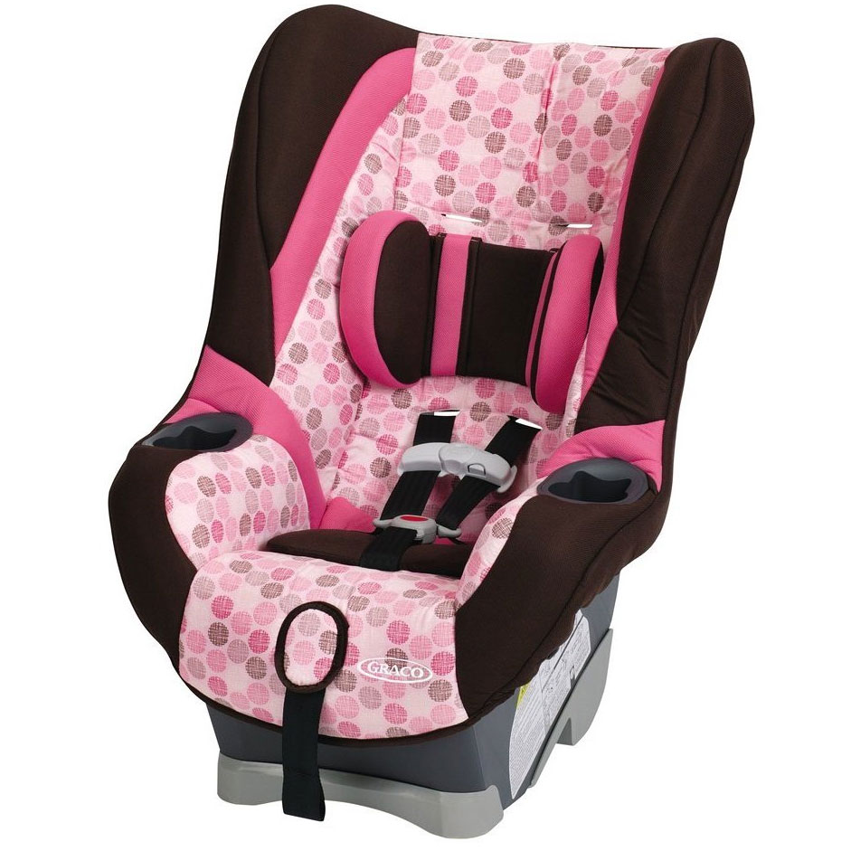 Graco My Ride 65 LX Convertible Car Seat - Sonata