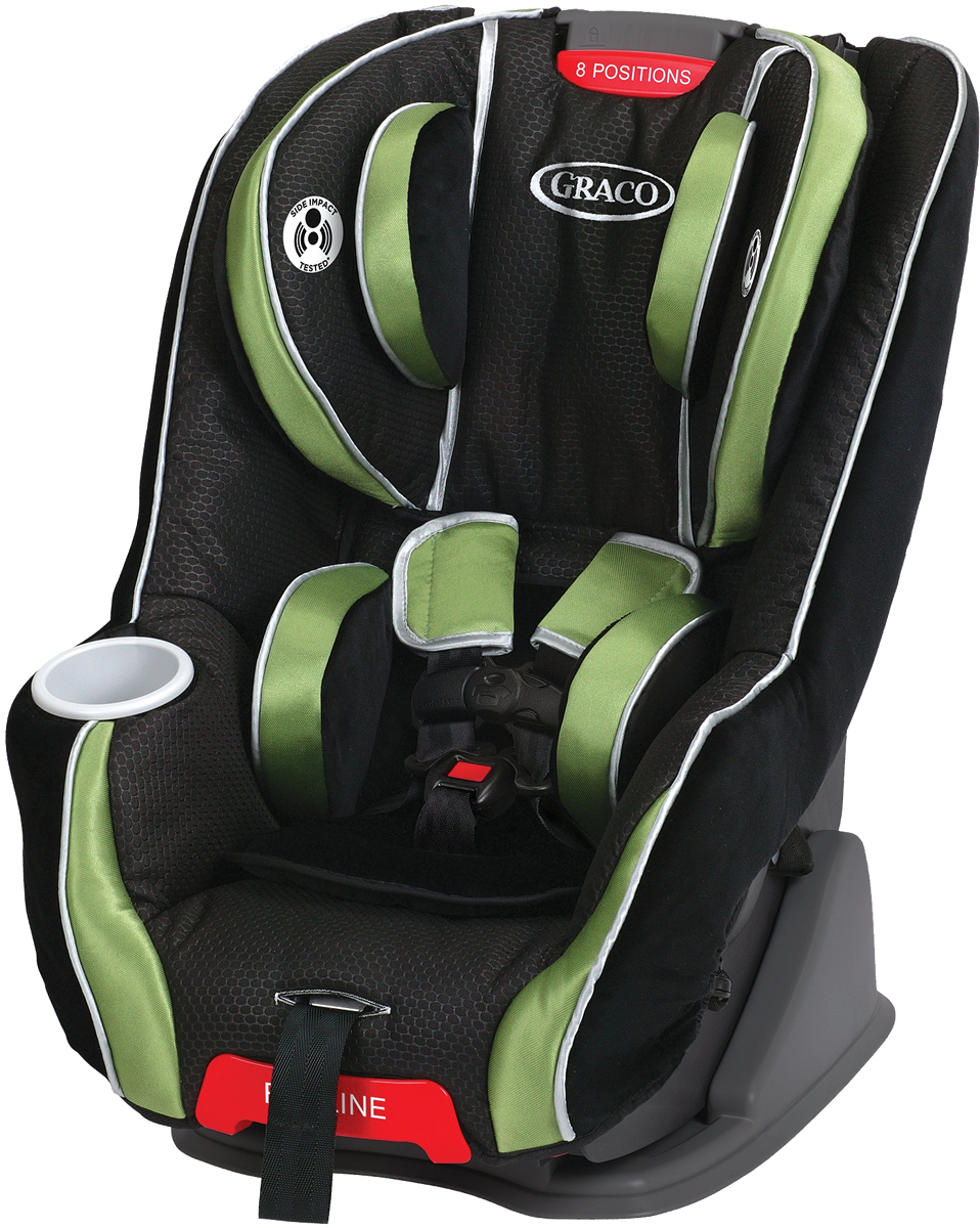 Graco My Size 70 Convertible Car Seat Odyssey