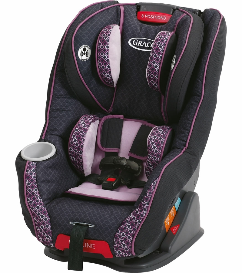 Graco MySize 65 Convertible Car Seat - Reese