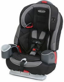 Graco Nautilus 65 DLX 3 In 1 Harness Booster Car Seat
