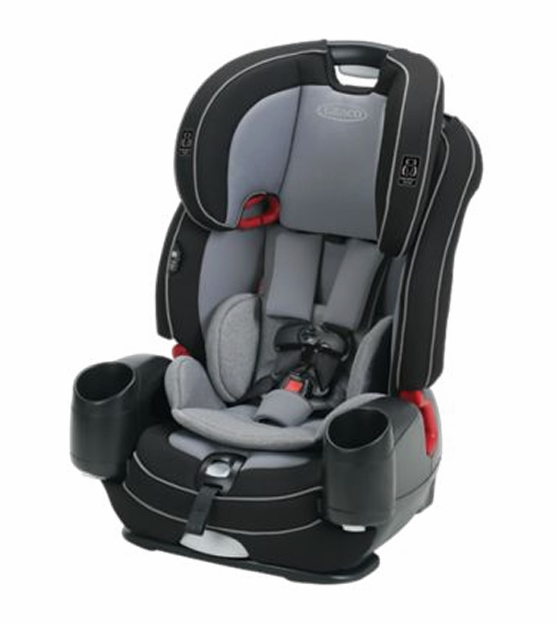 Graco Nautilus Snuglock Lx 3 In 1 Harness Booster Car Seat 2018 North