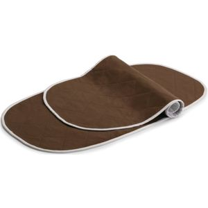 Graco Pack 'n Play Changing Pad Covers (2 pk.) - Arden Brown