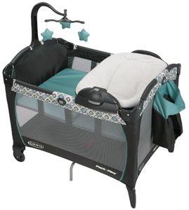Graco Pack 'n Play Portable Napper & Changer - Affinia